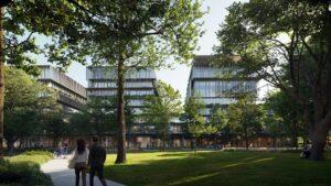 Maillot de bain A kormányhivatal szerint a Városliget mellé tervezett lakó- és irodaházaknak nem lesz jelentős környezeti hatásuk