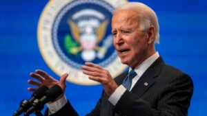 Maillot de bain Biden to get task force to reunite households separated at border, signal suppose to bear a examine asylum program
