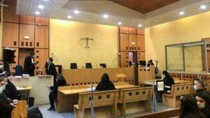 Maillot de bain Nîmes : dix-huit mois de penal advanced, dont six de «détention à dwelling», pour un père qui avait menacé de mort un directeur d'école