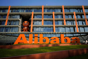 Maillot de bain Despite a solid quarter, Alibaba affords small to reassure investors