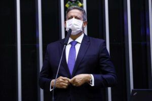 Maillot de bain Lira anuncia acordo entre os blocos para composição da Mesa Diretora