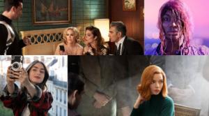 Maillot de bain Golden Globe Nominations 2021: Snubs and Surprises