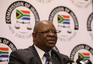 Maillot de bain News24.com | 'There may per chance be entire impunity', Zondo says amid testimony of parliament's oversight failures