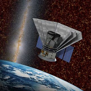 Maillot de bain NASA Awards Initiating Services and products Contract for SPHEREx Astrophysics Mission