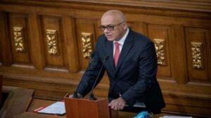 Maillot de bain Venezuela denuncia vínculo de la CIA en atentado contra Asamblea Nacional