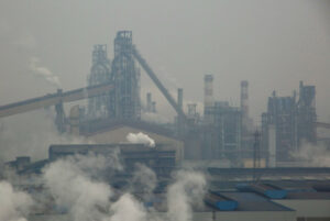 Maillot de bain China enlists public to track polluters online