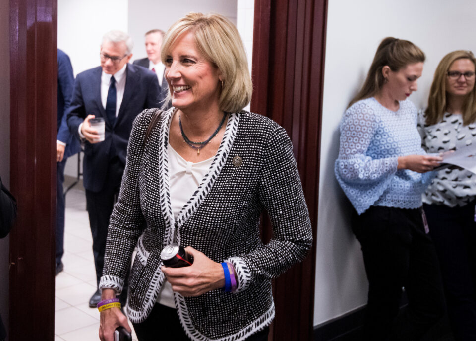 Maillot de bain Court clears approach for GOP's Claudia Tenney to recapture seat from Democrat Anthony Brindisi