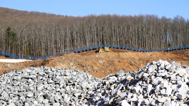 Maillot de bain Canada Nickel executive to communicate to Sudbury Chamber this week about its Crawford deposit shut to Timmins – CTV Toronto