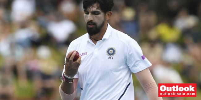 Maillot de bain IND Vs ENG: Ishant Sharma Turns into third Indian Pacer To Rob 300 Test Wickets