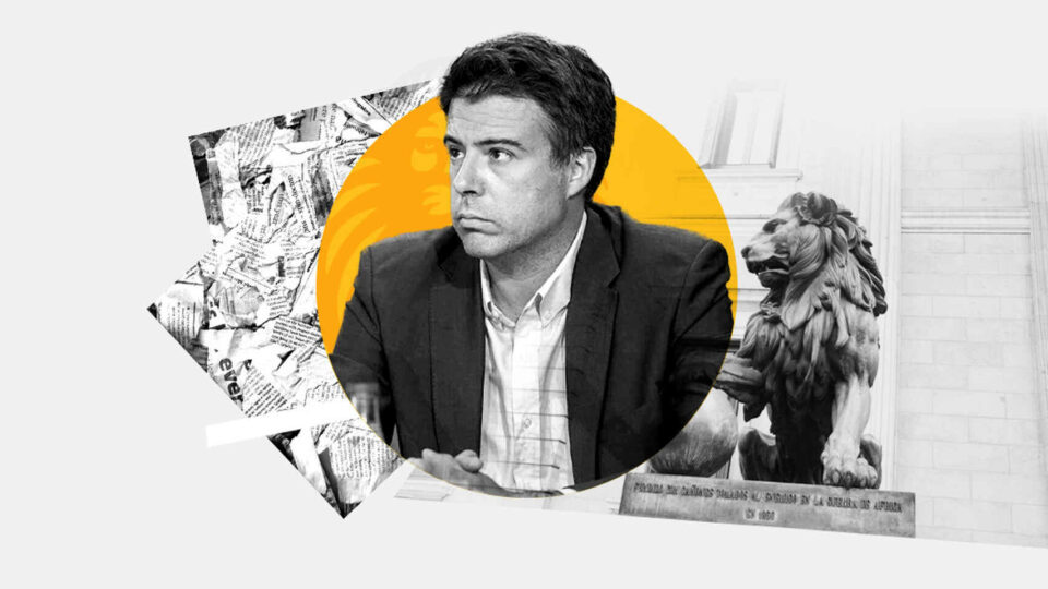 Maillot de bain Cómo cristaliza el periodismo independiente