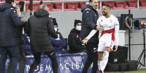 Maillot de bain Gençlerbirliği – Antalyaspor canlı anlatım