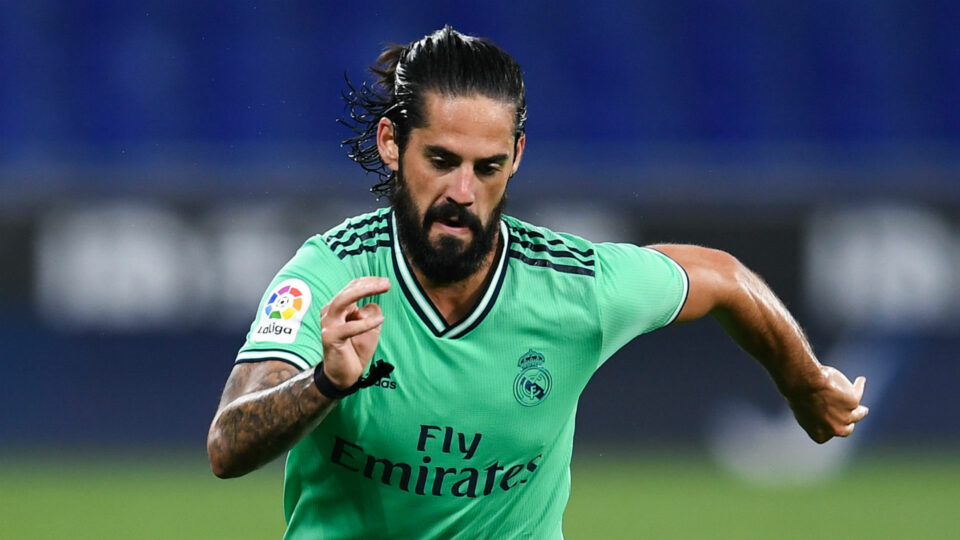 Maillot de bain Isco needs to leave Real Madrid but Sevilla don't need him, claims director of soccer Monchi