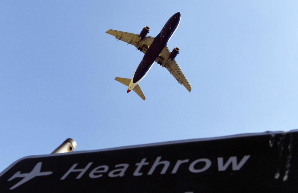 Maillot de bain POLICIJA SPREČILA OTMICU U ZADNJI ČAS: Muškarac odveo dete (4) i ukrcao se u avion u Londonu, ali nije uspeo da poleti