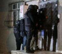 Maillot de bain Dört ilde polis baskını: 50'yi aşkın gözaltı