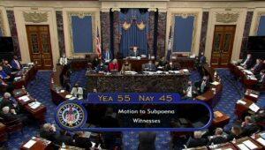 Maillot de bain Impeachment gegen Donald Trump: US-Demokraten präsentieren Überraschungszeugin
