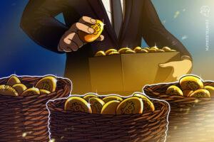 Maillot de bain Morgan Stanley estaría considerando invertir en Bitcoin a través de uno de sus brazos de inversión
