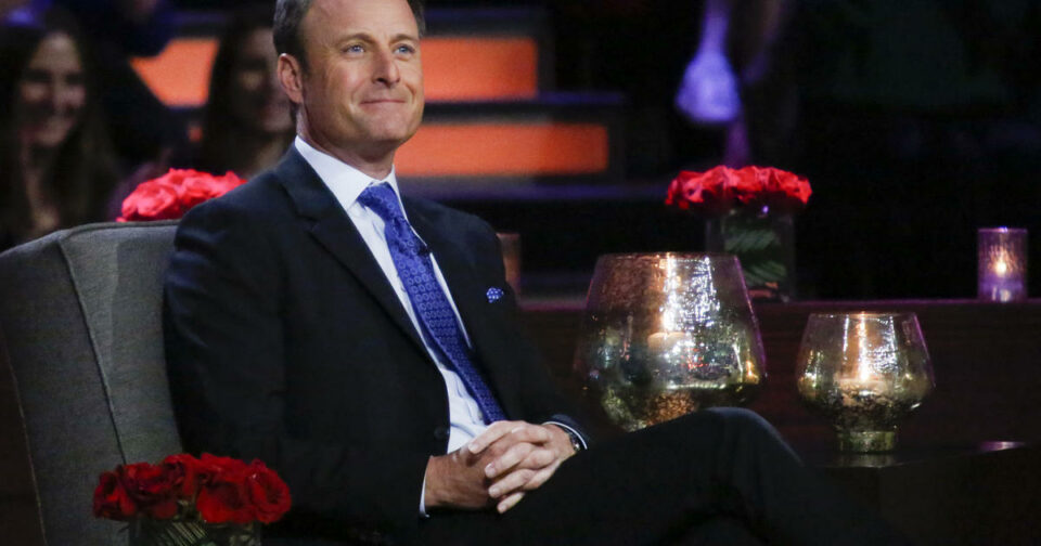 Maillot de bain « Bachelor » host Chris Harrison is swiftly « stepping apart » after « excusing historical racism » – CBS Data