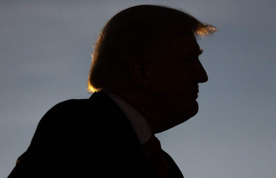 Maillot de bain Historical previous Will Get Trump Guilty