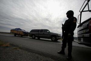 Maillot de bain Mexico stops truck carrying Central American migrants – Reuters Canada