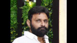 Maillot de bain SEC directs Krishna SP to file case against minister Kodali Sri Venkateshwara Rao