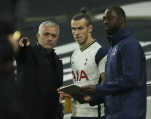 """Maillot de bain """"Getting very, very pissed off"""" – Extra special: Pundit discusses Spurs shy away that will annoy Jose"""