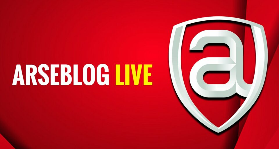 Maillot de bain Arsenal v Leeds – are living weblog