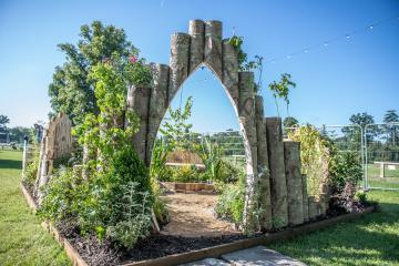 Maillot de bain Blenheim Palace plans summer season flower expose despite pandemic