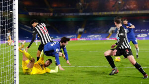 Maillot de bain Chelsea 2 Newcastle 0 – Quick NUFC fan/writer response to Monday night's defeat