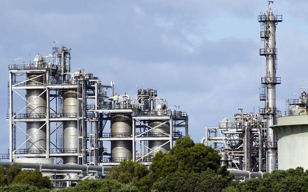 Maillot de bain Refining Contemporary Zealand experiences acquire $193m loss
