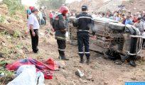 Maillot de bain Accidents de la circulation : 19 morts et 1.904 blessés en périmètre urbain la semaine dernière