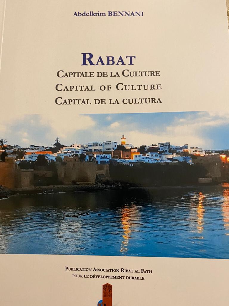 Ecole «Rabat capitale de la culture», nouveau livret de l'Association Ribat Al Fath