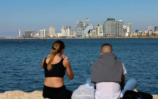 Maillot de bain Israel's housing crisis, a decade after its 'tent revolution'