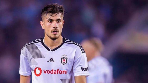 Maillot de bain Son dakika haberi: Dorukhan Toköz'e yapılacak teklif belli oldu! Galatasaray derken… #