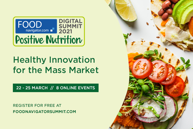Maillot de bain FREE BROADCAST EVENT: Determined Nutrition: Join Unilever, Danone, Kraft Heinz, Warburtons and more