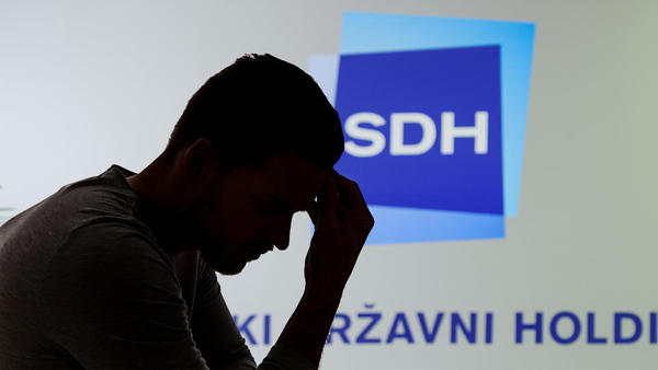 Maillot de bain Nove podrobnosti o mega prevzemu Bie Separations: koliko denarja je v resnici izgubil SDH?