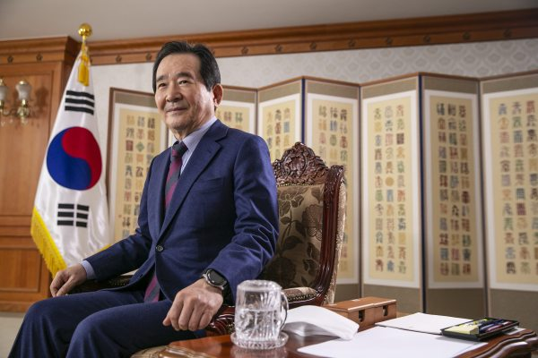 Maillot de bain South Korea's top minister has joined Clubhouse