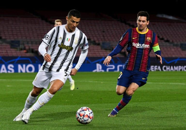 Maillot de bain Ronaldo extra a success than Messi? Leon Bailey explains