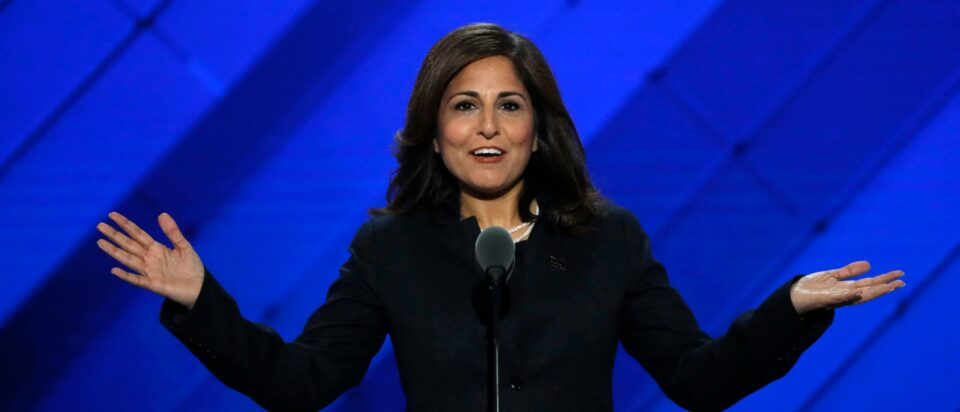 Maillot de bain Neera Tanden Used to be 'Proud To Fight' Against Trump Cupboard Picks, Now She's Battling To Put Her Dangle Nomination