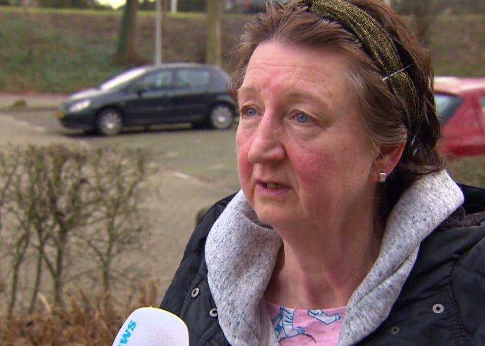 Maillot de bain Omwonenden geschokt door slight one in vuilcontainer: 'maar je weet niet wat er is gebeurd'