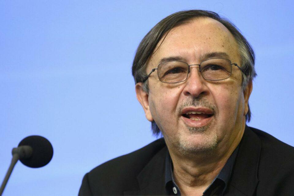 Maillot de bain La Belgique a réussi à garder un équilibre «mais il est fragile», insiste Yves Van Laethem