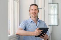Maillot de bain « Il faut worn beaucoup plus sur les risques de cyberattaques » lance Marc-Oliver Pahl, chercheur à l'IMT Atlantique