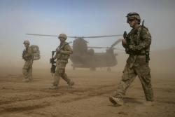 Maillot de bain Afghanistan: Biden Embraces the Forever War