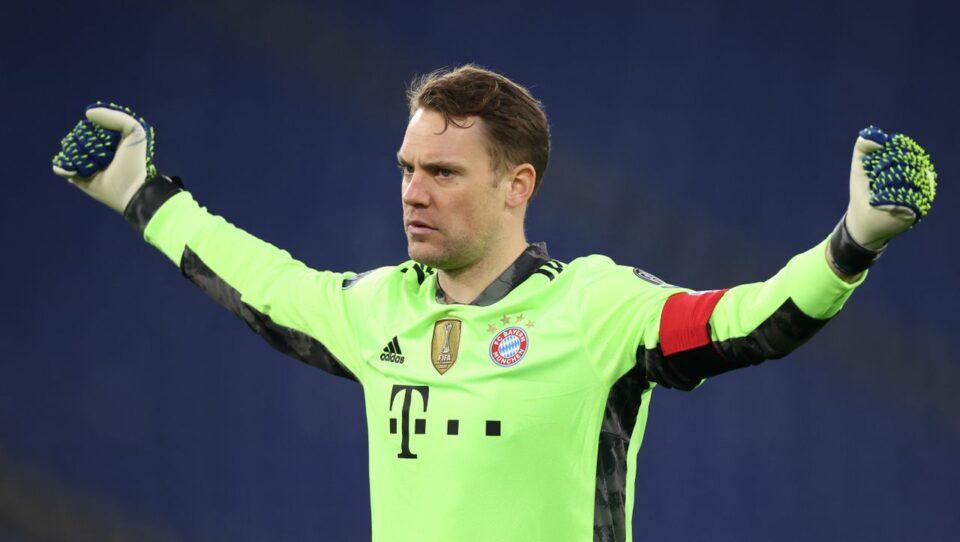 Maillot de bain Champions League: FC Bayern München gewinnt bei Lazio Rom, aber Fragen bleiben