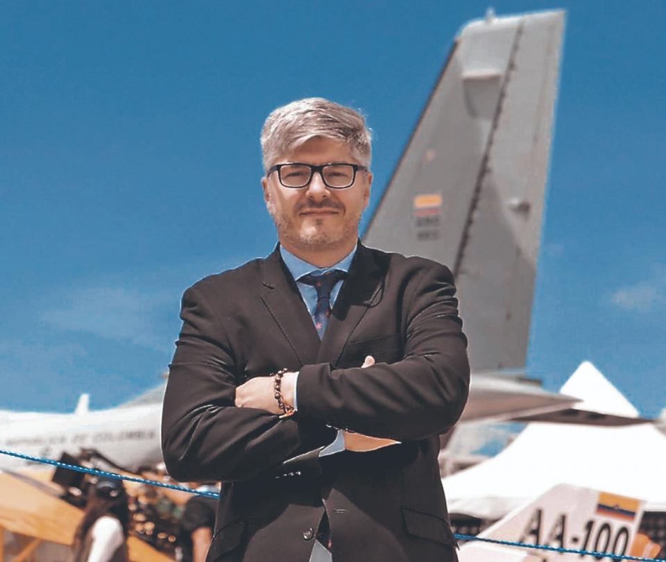 Maillot de bain Director de la Aerocivil será el nuevo secretario overall de la OACI