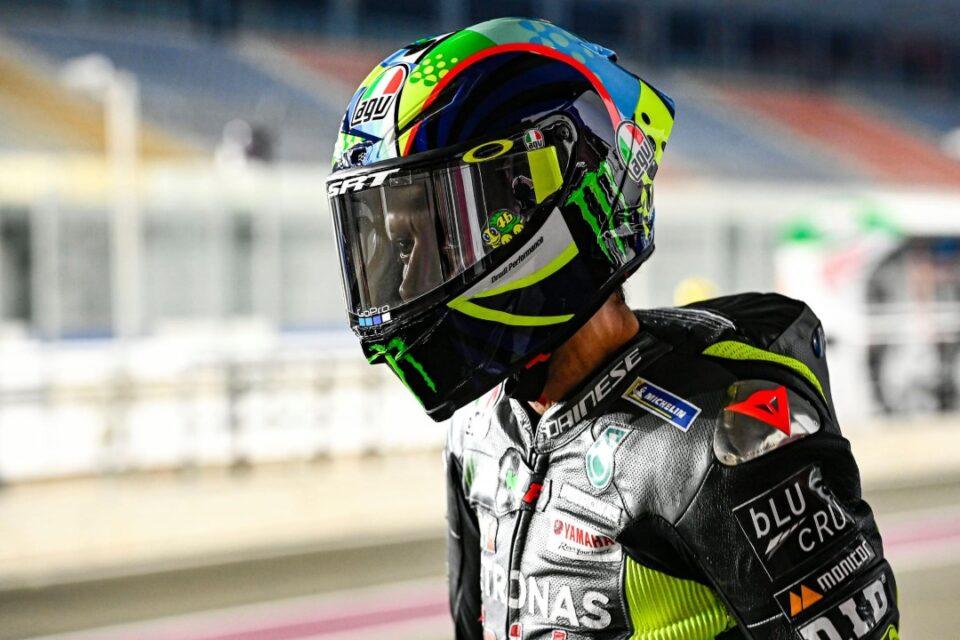 Maillot de bain MotoGP, Valentino Rossi e il dolce pensiero per la Festa delle donne