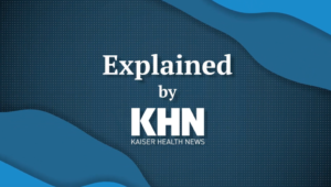 Maillot de bain 'Explained by KHN': User Issues Referring to the Covid Vaccines