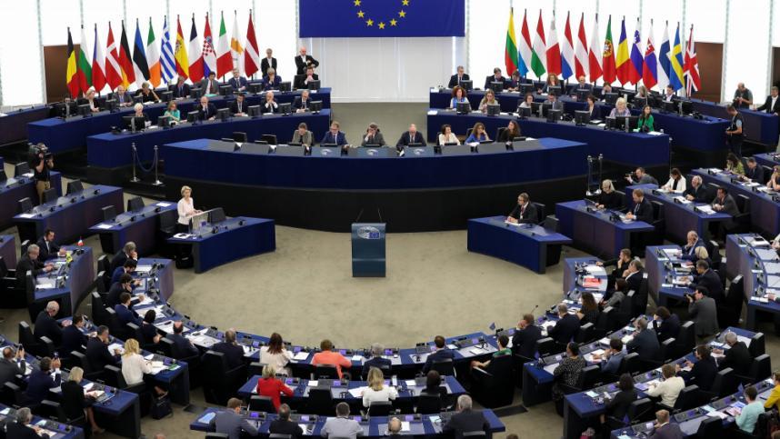 """Maillot de bain Penkios ES valstybės siekia viršūnių susitikimo dėl """"nesąžiningo"""" vakcinų platinimo"""