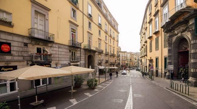 Ecole Coronavirus en Italie : Ecoles, universités, bars et eating locations vont refermer dans la majorité du pays