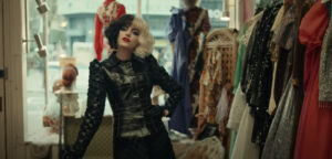 Maillot de bain Disney Drops Recent 'Cruella' Trailer Within the center of Grammys