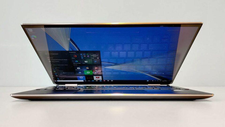 Maillot de bain Take a look at: Flippad notebook computer med bra prestanda och batteritid